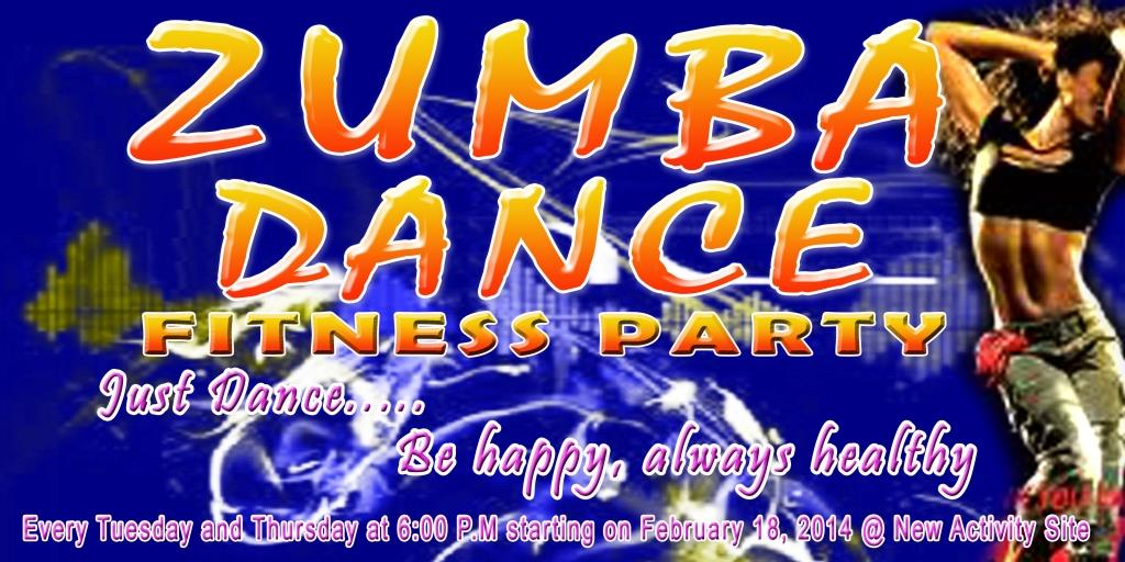 Dance your way to fitness!