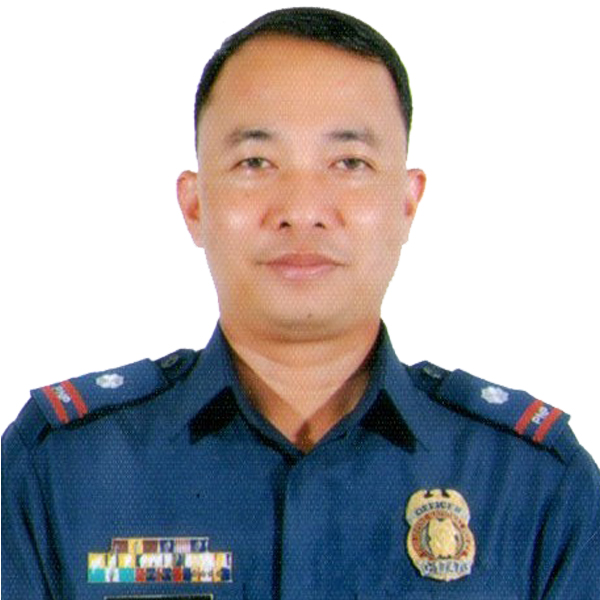 PCI Jose O. Naparato Jr.