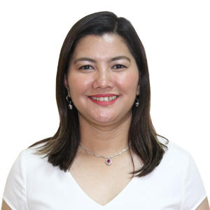 Marjolyne Sharon V. Ona, MD