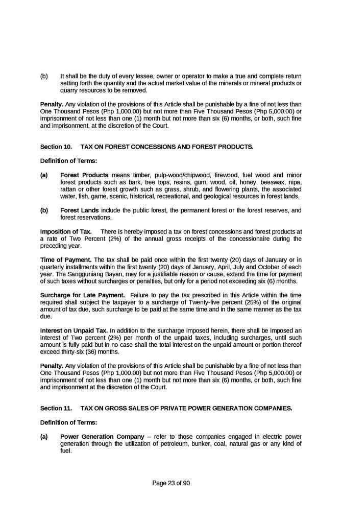 ordinance-13-250 revenue-code-2013 Page 23