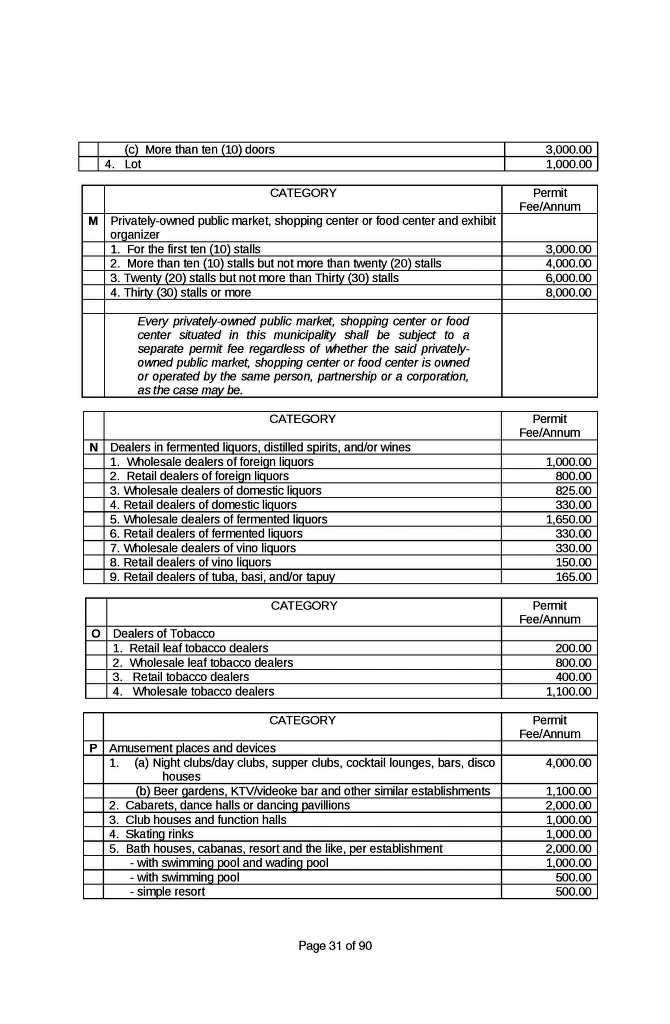 ordinance-13-250 revenue-code-2013 Page 31
