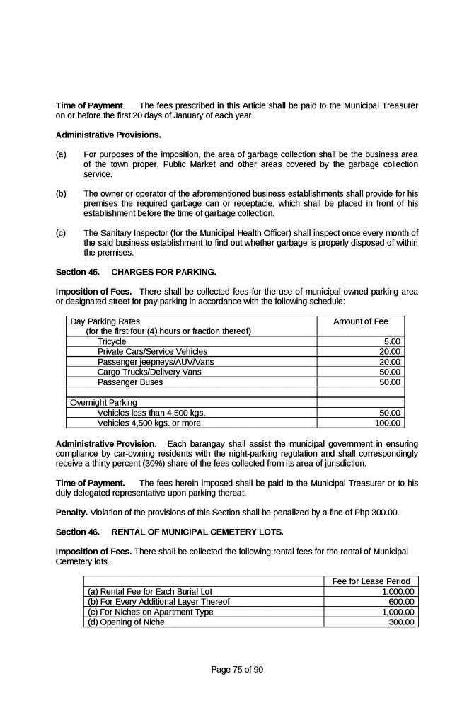 ordinance-13-250 revenue-code-2013 Page 75