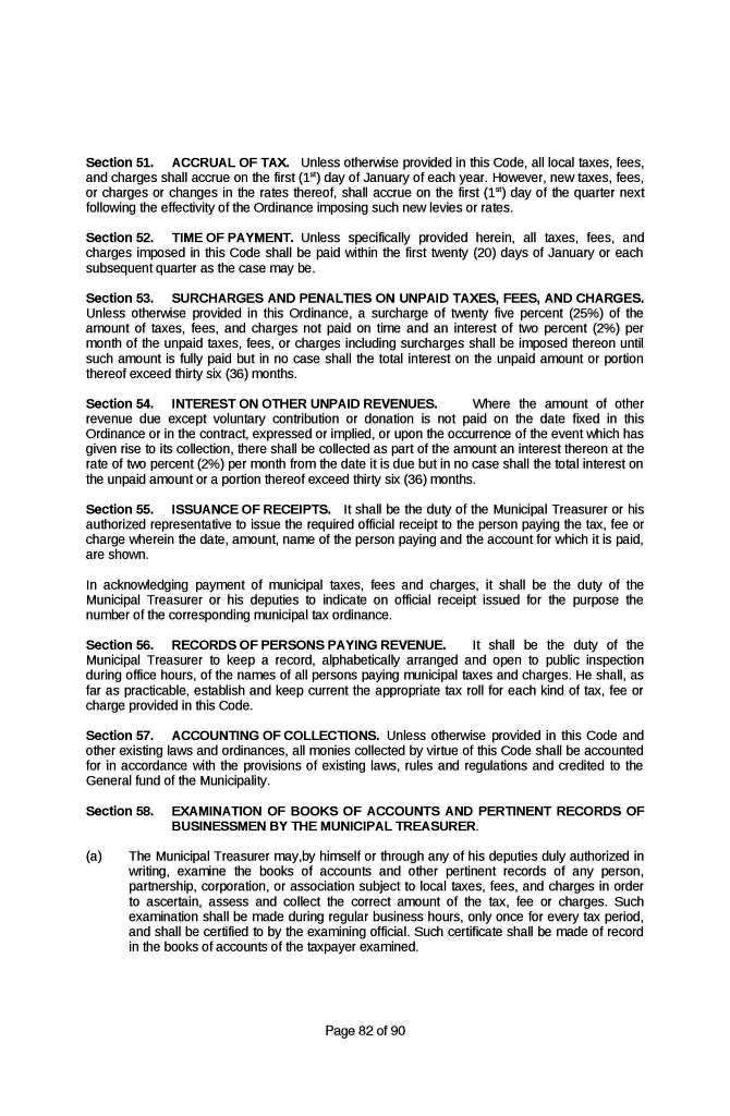 ordinance-13-250 revenue-code-2013 Page 82